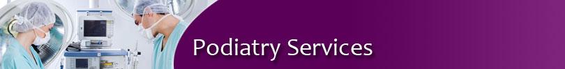 Podiatry-Services