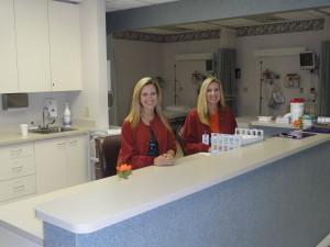 Post-Operative Nurses