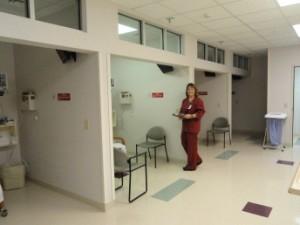 Pro-operative Nurse
